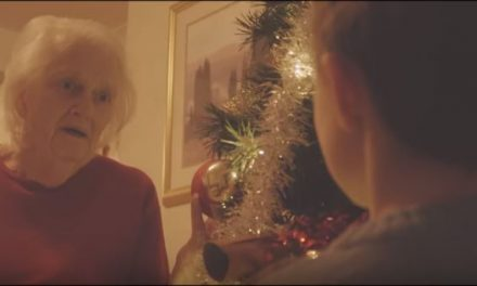 A Christmas To Remember – Short Film
